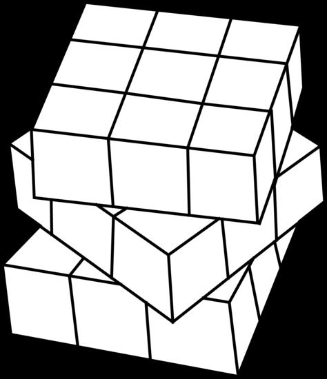 rubix_cube_line_art