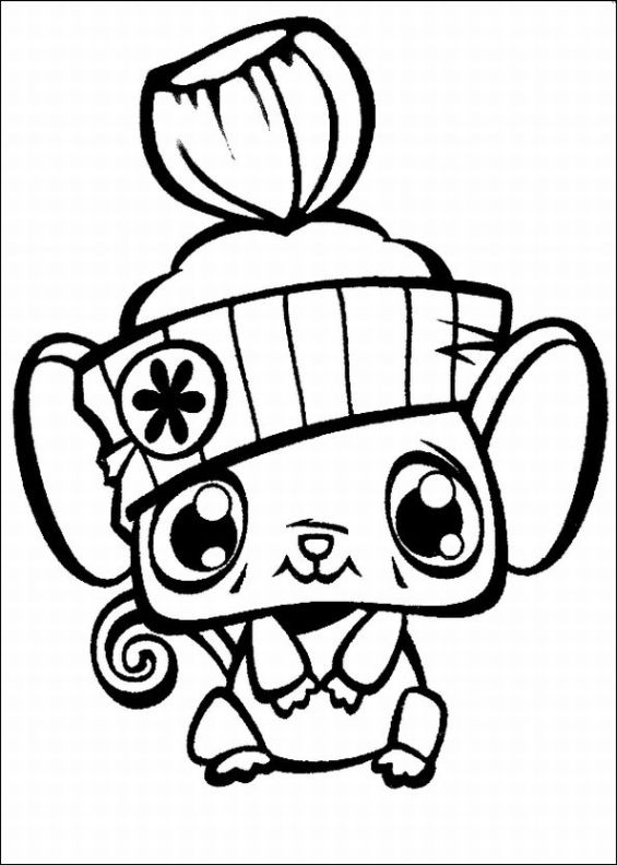 lps coloring pages games online - photo#28